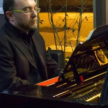 Gabriele Toia – PIANO