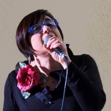Elenora Mosca – CANTO MODERNO E LIRICO
